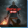 Friday 13th on PS Now