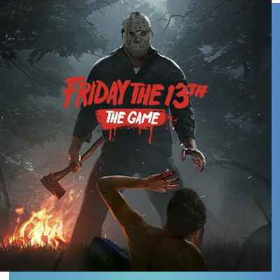Friday 13th op PS Now