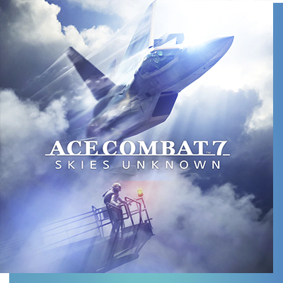Ace Combat 3 on PS Now