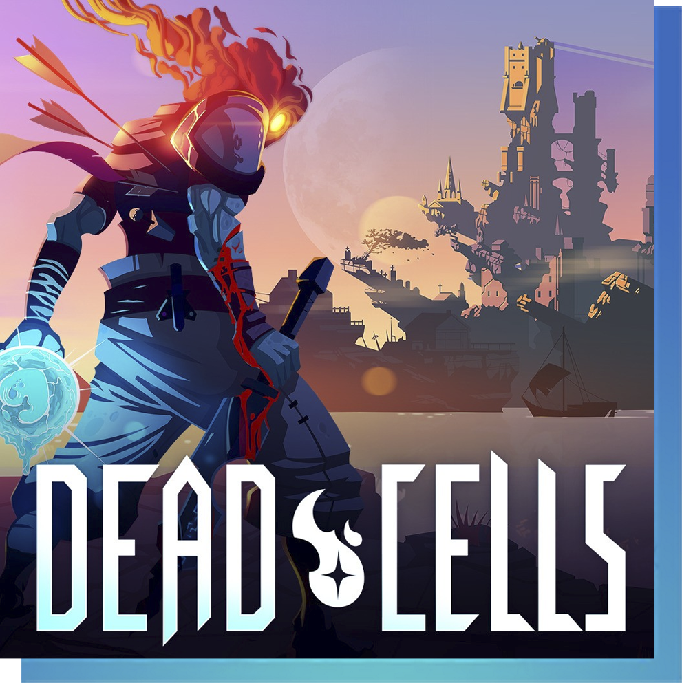 PS Nowで『Dead Cells』をプレイ