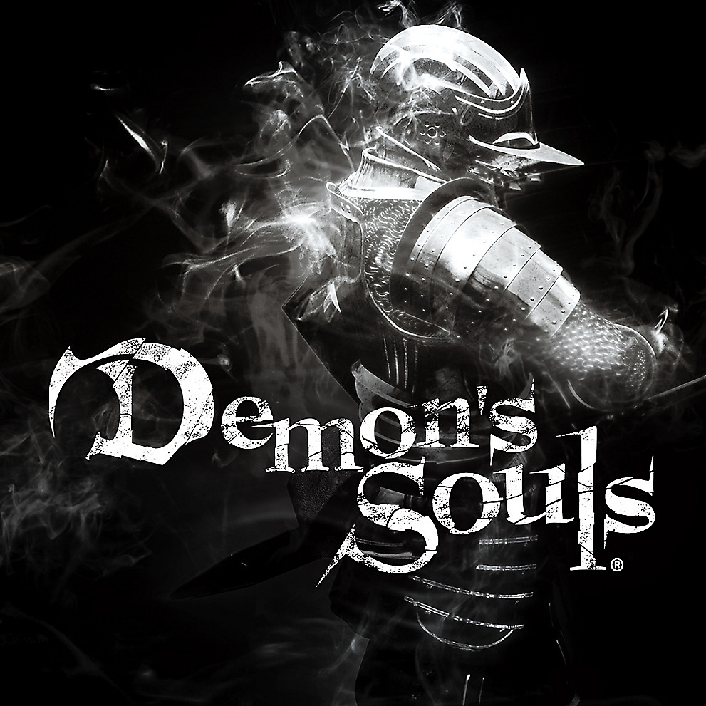 PS Nowで『Demon's Souls』をプレイ