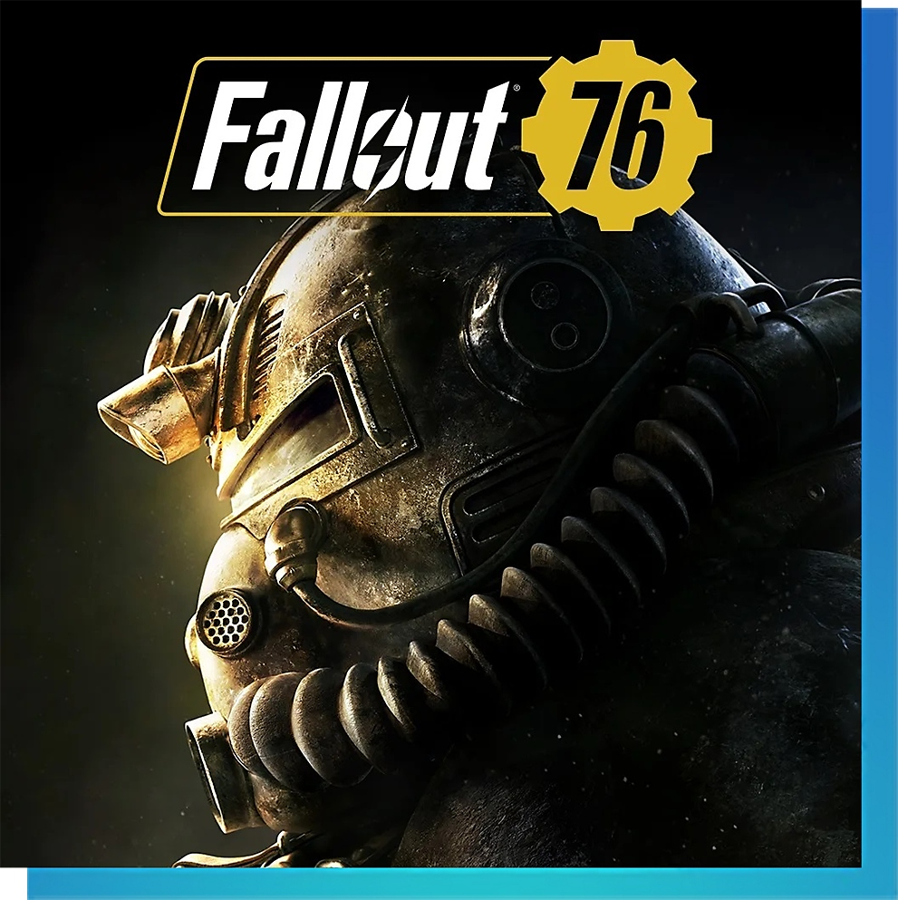PS Nowで『Fallout 76』をプレイ