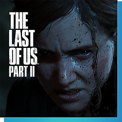 The Last of Us part 2 on PS Now