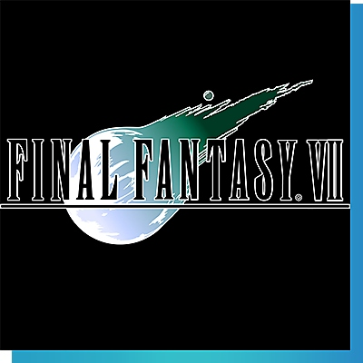 Final Fantasy VII on PS Now