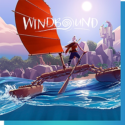 Windbound on PS Now