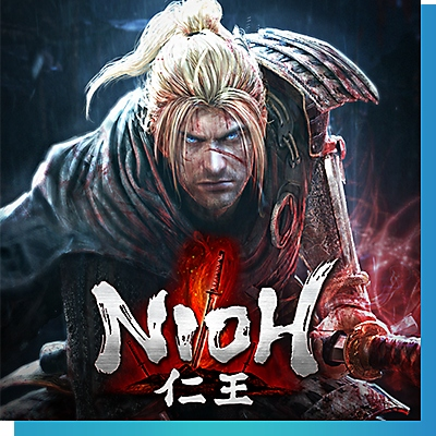 Nioh on PS Now