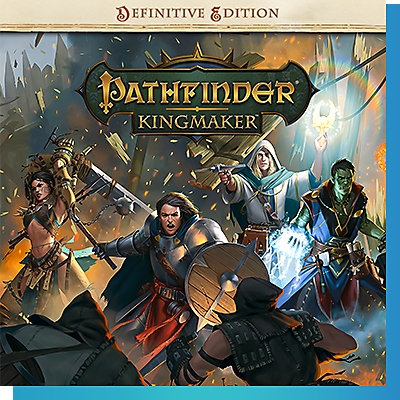 Pathfinder on PS Now