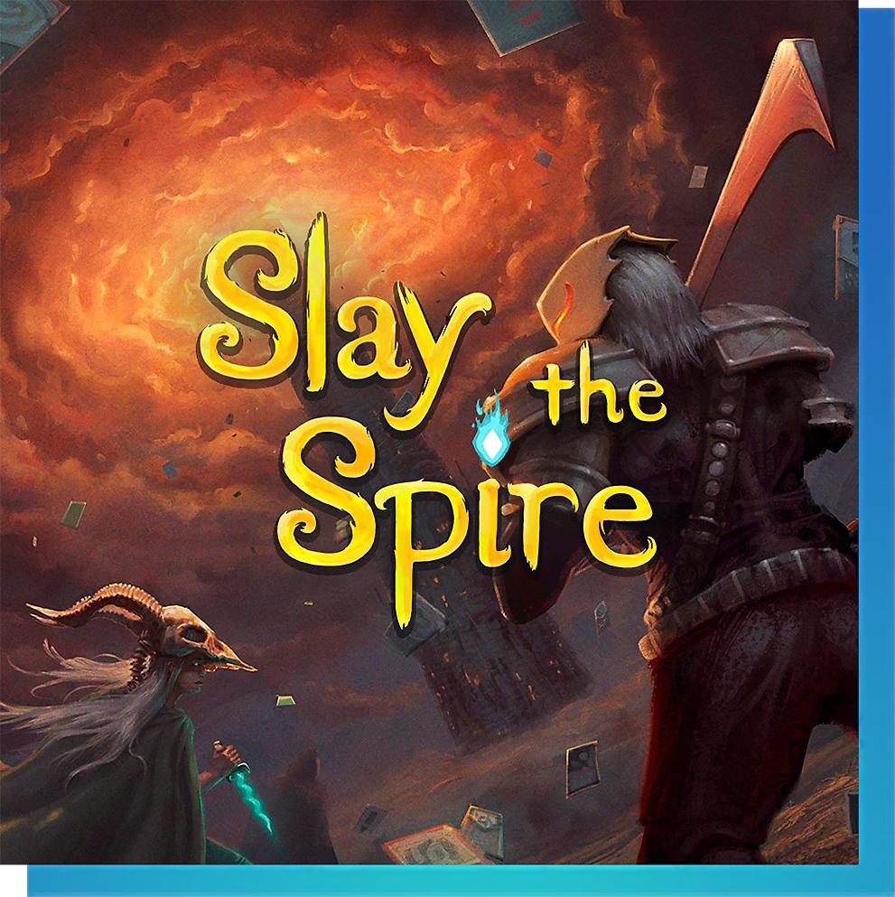Slay the Spire sur PSNow
