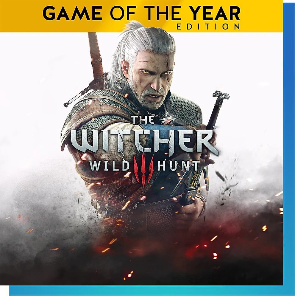 The Witcher 3 sur PS Now