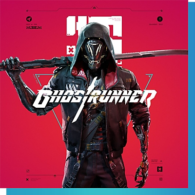 Ghostrunner on PS Now