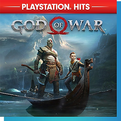 God of War on PS Now