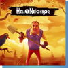 Helllo Neighbor on PS Now