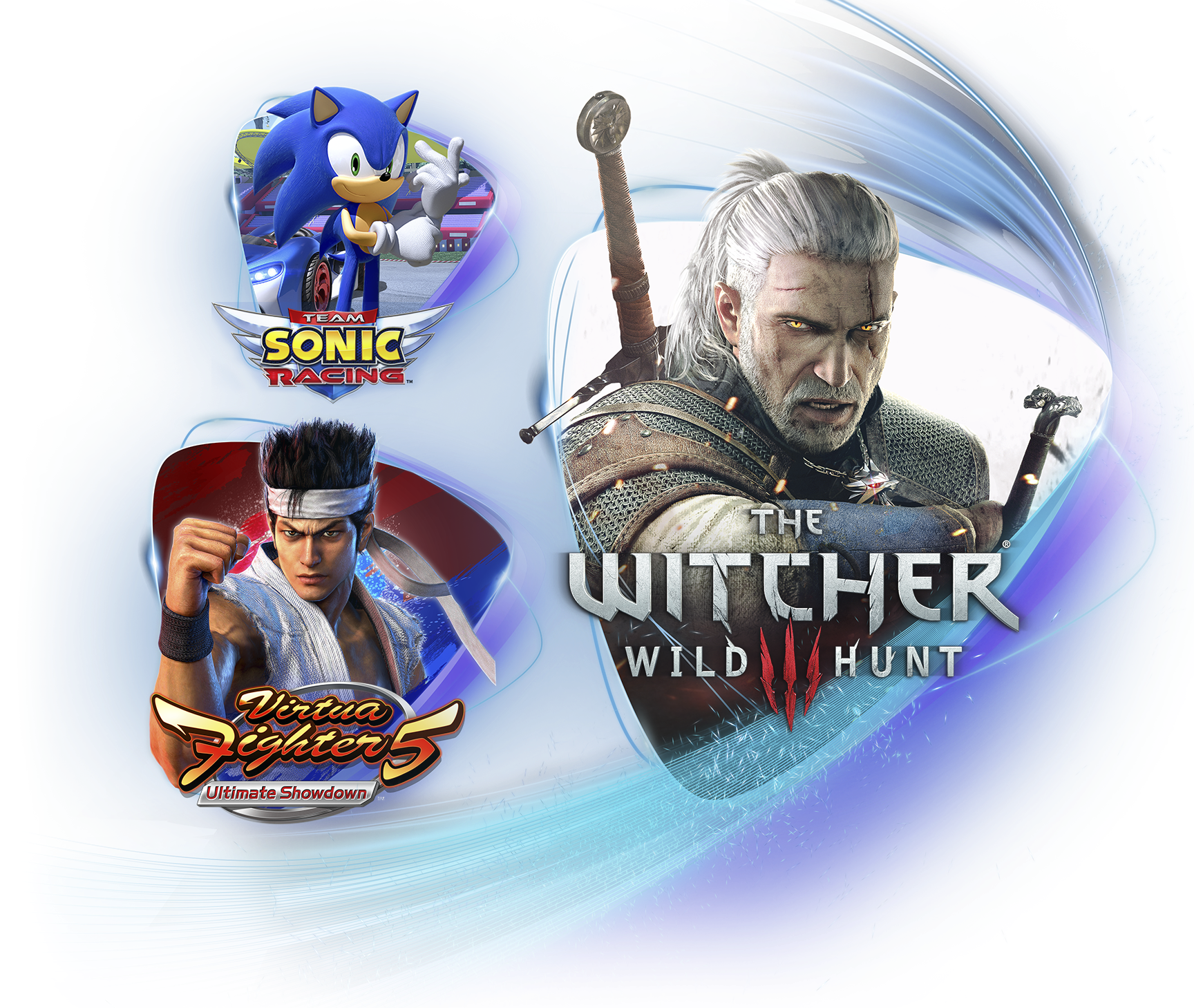 PlayStation Now - June New Games Image