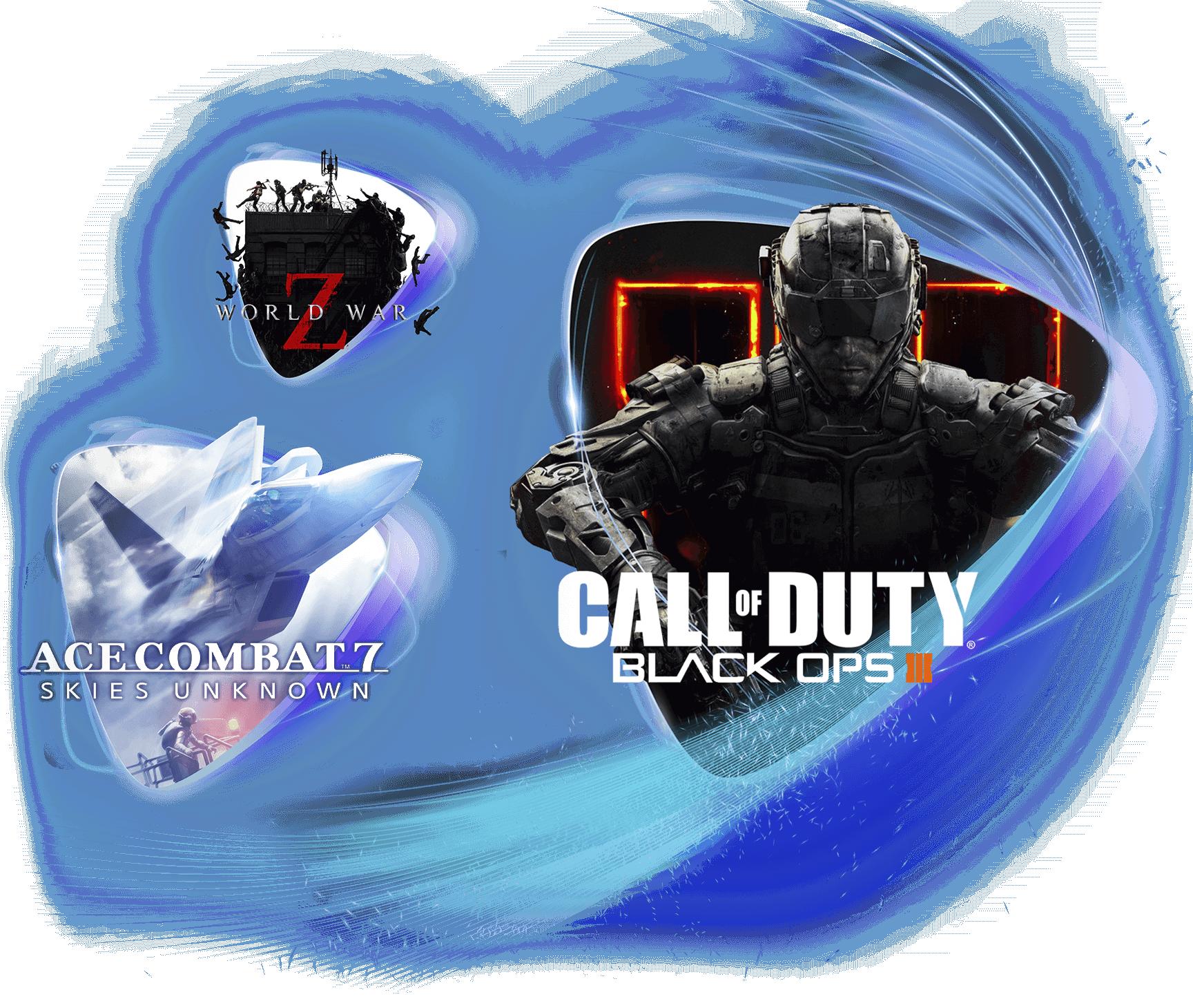 PlayStation Now - Imagen de los nuevos juegos de marzo