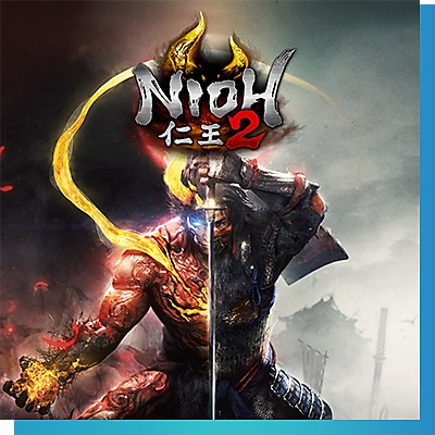 Nioh 2 on PS Now