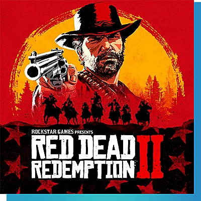 Red Dead Redemption 2 on PS Now