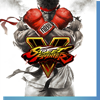 Street Fighter V on PS Now