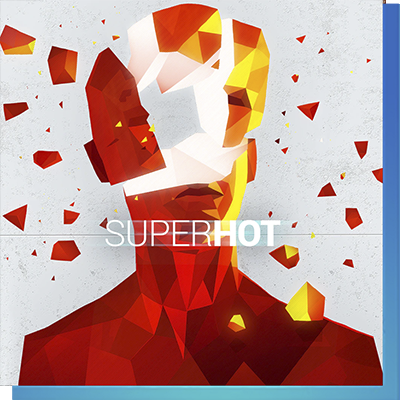 Superhot sur PS Now