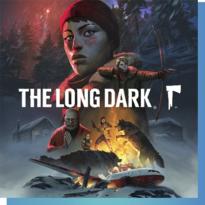 The Long Dark on PS Now
