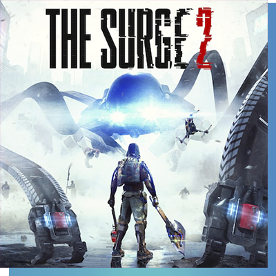 The Surge 2 på PS Now
