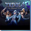 Trine 4 on PS Now