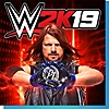 WWE 2K19 on PS Now