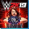 WWE2K19 sur PSNow