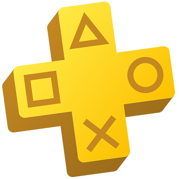 PlayStation Plus-Symbol