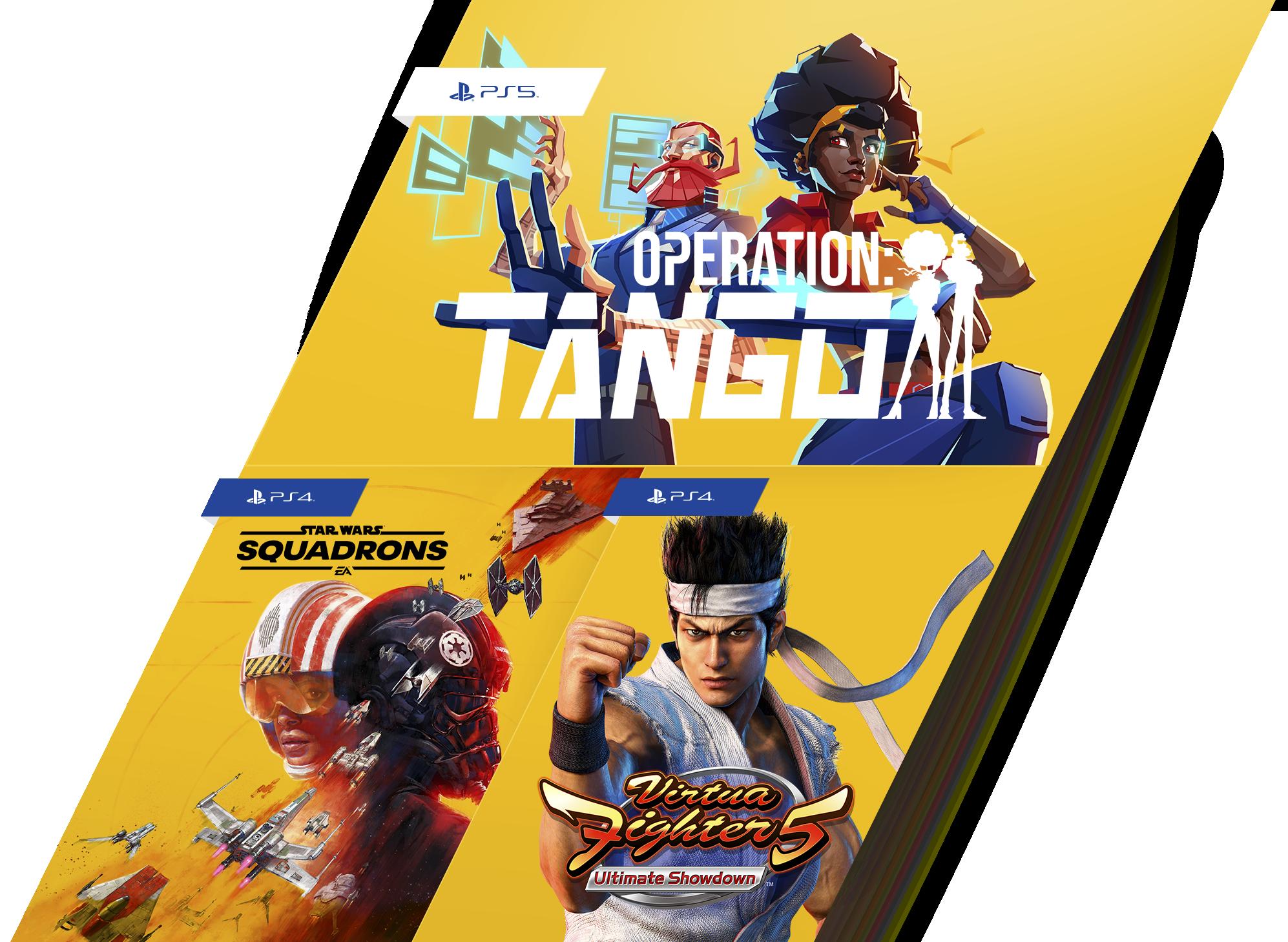 PlayStation Plus - June Free Games Image