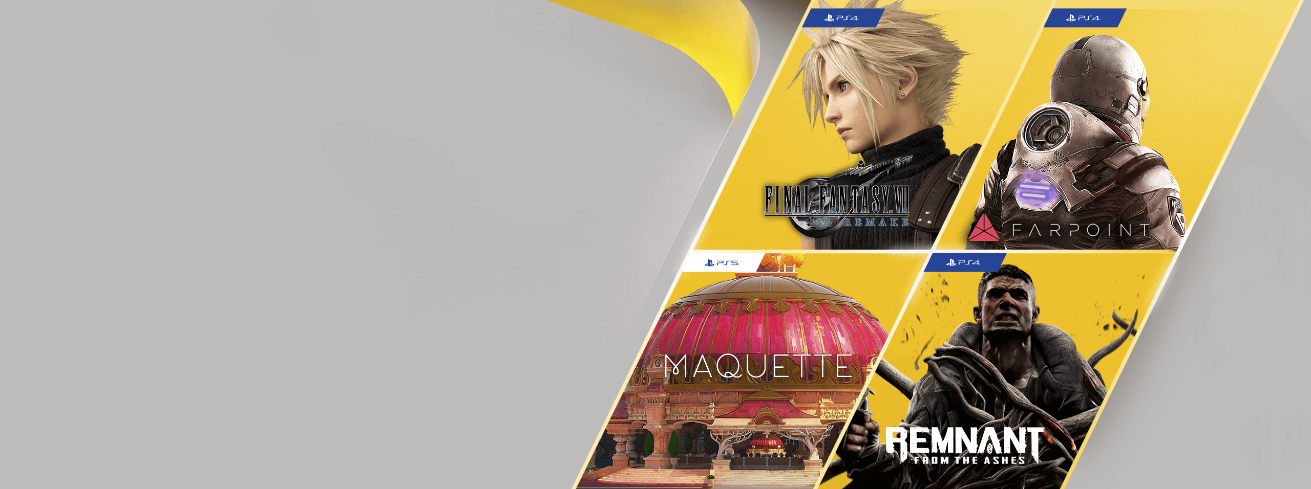 This month on PlayStation Plus
