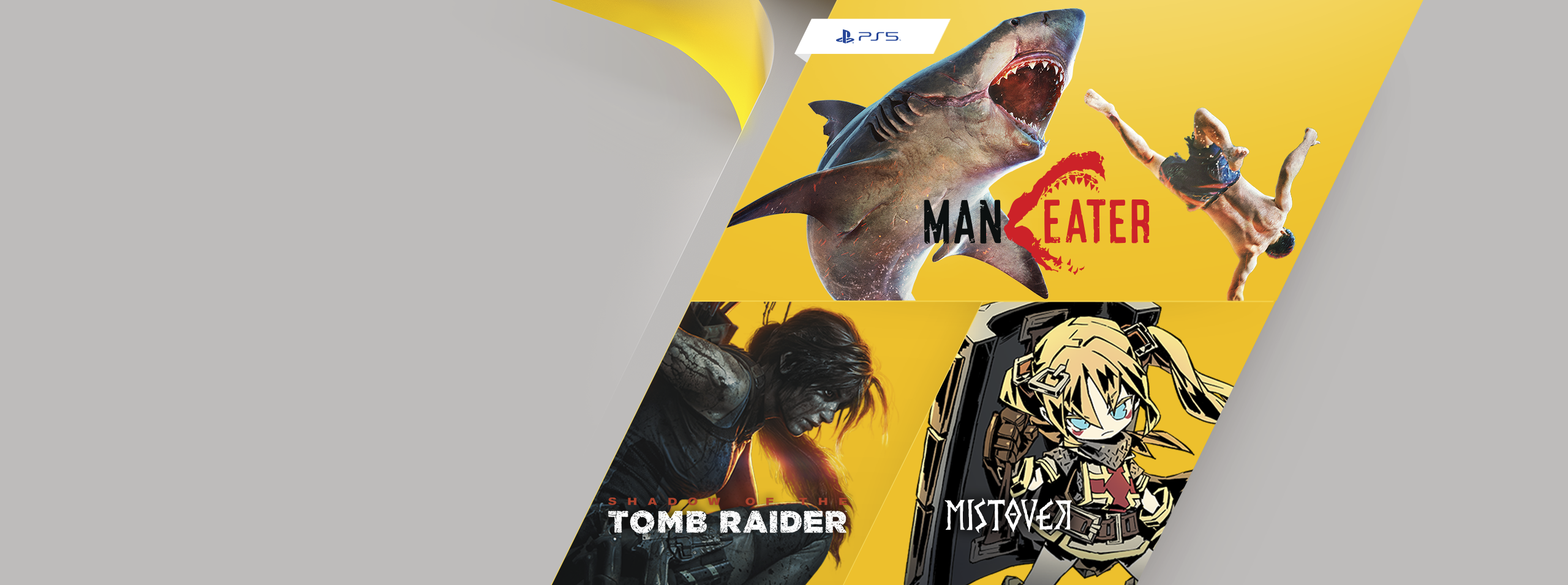 PlayStation Plus - オンラインマルチプレイ、毎月のフリープレイ、限定割引などにアクセスしてPlayStationをもっと楽しもう。