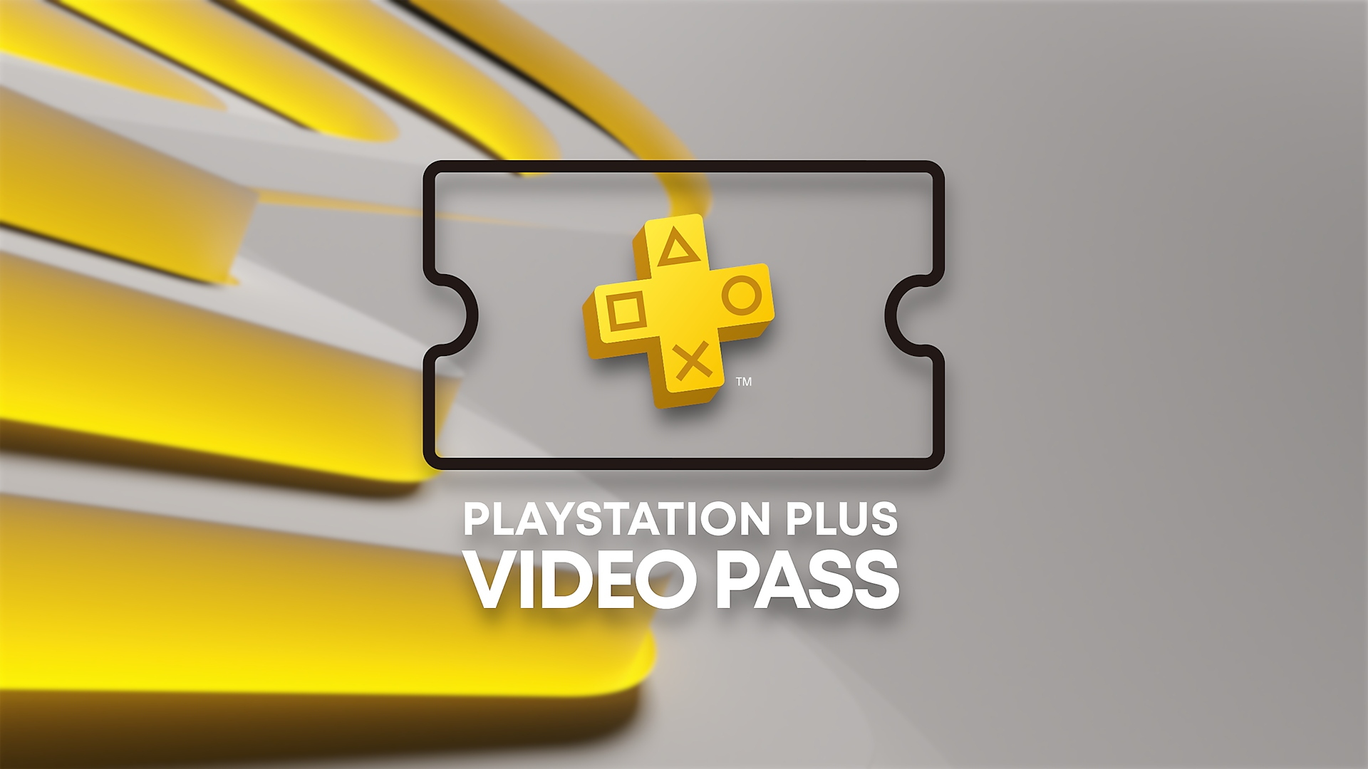 PS Plus Video Pass video 2