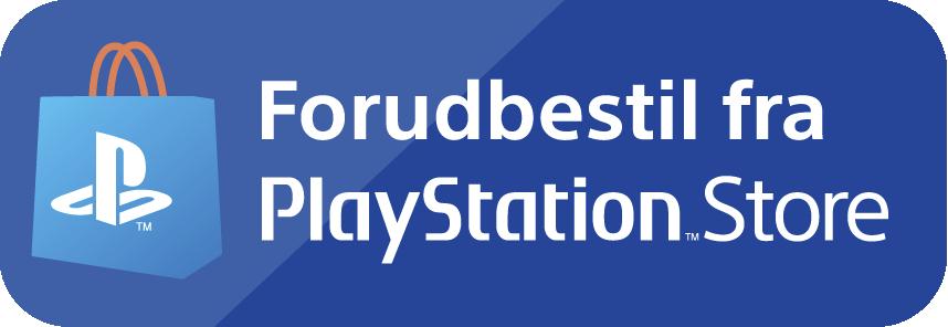 Forudbestil fra PS Store - ikon