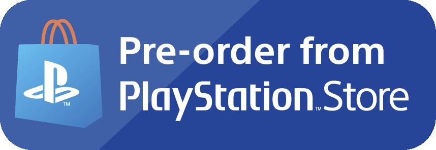 סמל של הזמנה מראש מ- PS Store