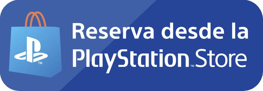 Reserva en la PS Store - ícono