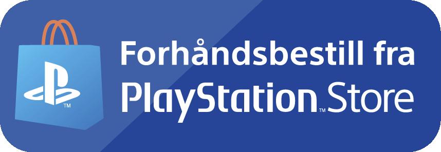 Forhåndsbestill fra PS Store – ikon