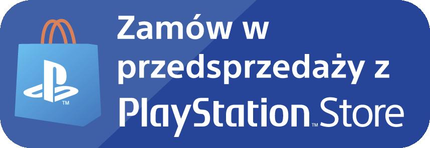 Zamów w przedsprzedaży w PlayStation Store – ikona