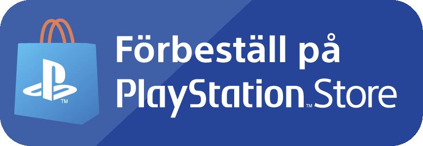 Förbeställ på PlayStation Store – ikon