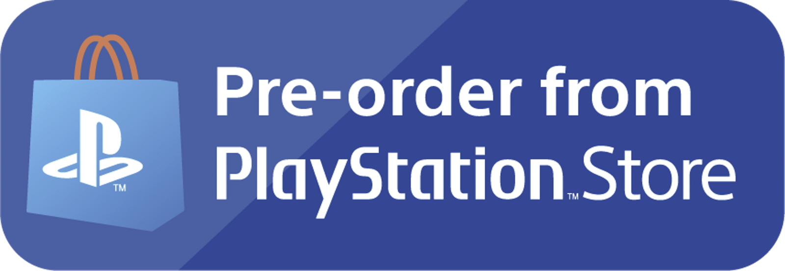 Pre-order from PS Store - icon