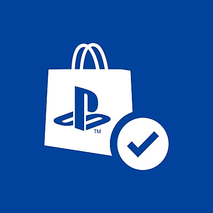 PS Store icon