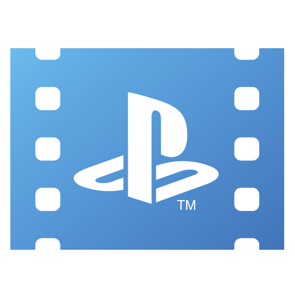 PS Video icon