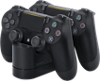 Base de carregamento do DualShock 4