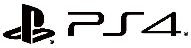 โลโก้ PlayStation 4
