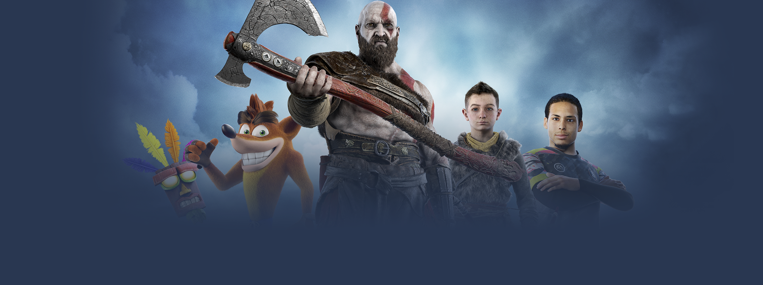 Acquista PS4
