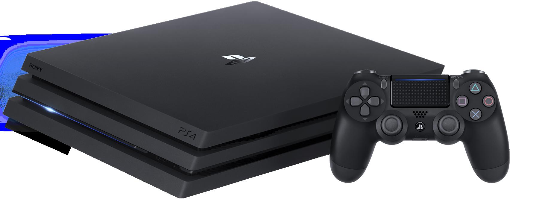 PS4 Pro | Plus rapide, plus puissante et avec des jeux en 4K | PlayStation