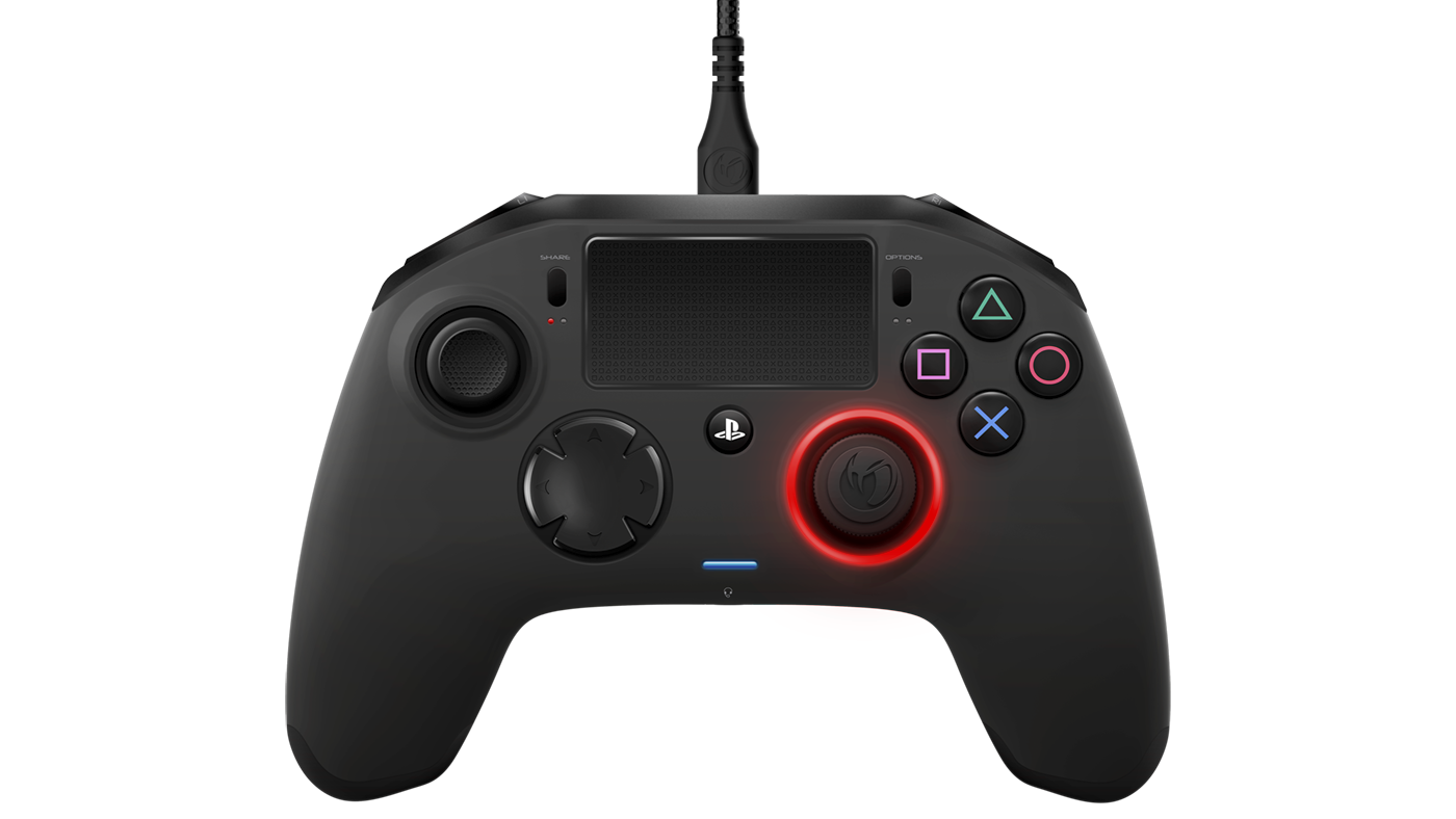 Pro-gaming controllers