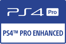 PS4 Pro Enhanced