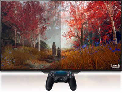 Ps4 Pro Faster More Powerful With 4k Gaming Playstation