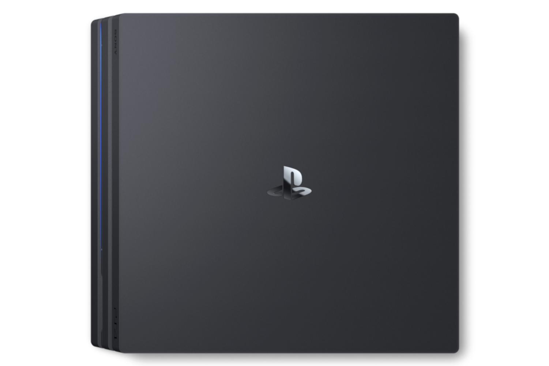 PS4 Pro:CUH-70xx