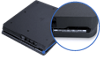 PS4 Slim: CUH-20xx serial number
